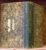Le droit civil expliqué suivant l'ordre du code. De l'échange et du louage ou commentaire des titre VII et VIII du code civil. Editions augmentée de ...