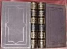 Histoire de Saint Bernard et de son siècle.Tome I et Tome II. Sixième édition.. RATISBONNE, Marie-Théodore.