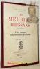 Les meubles bressans. L'art rustique et la décoration d'intérieur. Quatrième édition.. GIRARD, Francisque.