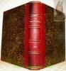 Le Tour du Monde. Nouveau journal des voyages. 1881. 2 semestres reliés en 1 fort volume.. CHARTON, Edouard (Sous la direction).