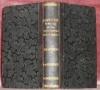 LE PETIT ALMANACH de nos Grands-Hommes pour l'Année 1788.Nouvelle édition, revue, corrigée et augmentée.XIV-  236 pages. Relié avec :Supplément de la ...