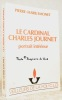 Le Cardinal Charles Journet: portrait intérieur. Collection Veilleurs de la Foi.. EMONET, Pierre-Marie.