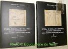 Storia di Barlaam e Josaphas.Secondo il manoscritto 89 della Biblioteca Trivulziana di Milano. 2 volume.I : Riproduzione fotografica. VIII-, 73 ...
