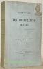Les Convulsions de Paris. Tome premier: les prisons pendant la Commune. Deuxième édition.. DU CAMP, Maxime.