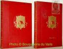 FERNSCHAU. Jahrbuch der Mittelschweizerischen Geographisch-Commerciellen Gesellschaft in Aarau.Dritter Band. Mit circa 50 Abbildungen und einer ...