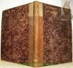 Bulletin de la Société Vaudoise des Ingénieurs et des Architectes. Années 1887 - 1891..