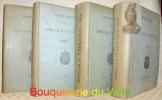 PUBBLICAZIONI della Specola Vaticana.Fascicolo II : XVII- , 306 p. e 20 b/n tavole.Fascicolo III : XXIII- , 442 p. e 29 b/n tavole + 2 ...