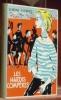 Les hardis compères. Illustrations de H. Schulthess.Bibliothèque de la jeunesse.. CUENDET, Simone.