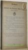 Beilagen zum Jahrbuch des Schweizer Alpenclubs. Band XXV.1: Excursionskarte des A. A. C. für 1890-91. (2 Blätter 1:50,000. Blätter Churwalden, Zizers, ...