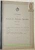 Beilagen zum Jahrbuch des Schweizer Alpenclubs. Band XXIV. Felht Beilage Nr. 1.1: Fr. Becker. Reliefkarte des Kantons Glarus, 2 Blatt.2: W. Benteli. ...