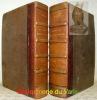 Dictionnaire complet des langues française et allemande composé d'après les meilleures ouvrages anciens et nouveaux sur les sciences, lettres et les ...