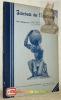 """Illustriertes Jahrbuch der Naturkunde, fünfter Jahrgang, 1907.""""Prochaskas Illustrierte Jahrbücher"""".. BERDROW, H."""