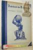 """Illustriertes Jahrbuch der Naturkunde, sechster Jahrgang, 1908.""""Prochaskas Illustrierte Jahrbücher"""".. BERDROW, H."""