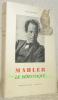 Mahler, le démoniaque.. MATTER, Jean.