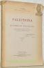 Palestrina ou la poésie de l'exactitude.. SAMSON, J.