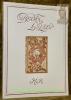 Très Beaux Livres. Almanachs. Catalogue N°4. Table Générale des Catalogues 1 à 4.. RAUCH, Nicolas.