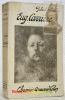 Eugène Carrière. Essai de biographie psychologique. Avec 8 photopypie hors texte. . Séailles, Gabriel.