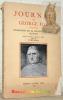 Journal de George Fox 1624-1690 fondateur de la Société des Amis (Quakers). Traduit par Wilfred Monod.. FOX, George.
