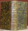 Scènes et aventures de voyages. Histoires et récits destinés à intéresser à l'étude de la géographie. 2 parties en 1 volume.I: Scènes américaines.II: ...