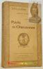 Un Maître de ce temps. Puvis de Chavannes.Collection L'Art et les Artistes.. Vachon, Marius.