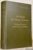 Archéologie de l'Ancien Testament.L'Ancien Testament a-t-il été écrit en Hébreu? Traduit de l'anglais par A. Segond.. NAVILLE, Edouard.