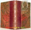 Le Roman de la Kahena d'après les anciens textes arabes.. Magali-Boisnard.