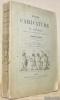 Histoire de la caricature et du grotesque dans la littérature et dans l'art.Deuxième édition, illustrée de 238 gravures intercalées dans le texte. ...