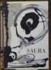 """Antonio Saura : Autodafé.""""Repères. Cahiers d'art contemporain n° 117."""". FREMON, Jean.  SAURA, Antonio."""