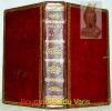 Les Psaumes de David, à quatre parties, avec les Cantiques sacrés, pour les principales solennités des Chrétiens. Nouvelles édition, revue, et ...