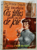 Ces filles que l'on dit de joie.Photographies : René Gendre, Henri Grégoire.Dessins : Serge. Jacques Leclerc. Cézar.. DELPECHE, René.
