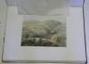 Le Pays d'Israel. Collection de cent vues prises d'après nature dans la Syrie et la Palestine par C. W. Van de Velde pendant son voyage d'exploration ...