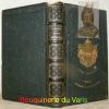 Eloges historiques. Précédés de l'éloge de l'auteur par M. Flourens. Daubenton - Priestley - Adanson - Fourcroy - Cavendish - Pallas - Parmentier et ...