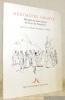 Neuchâtel chante. Histoire du Chant choral en Pays de Neuchâtel.Texte et dessins de Marcel North.. NORTH, Marcel.