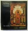 ICONES RUSSES. Les Saints..