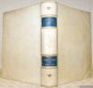 La Bibliothèque de l'Amateur. Guide sommaire à travers les livres les plus estimés. Deuxième édition, revue, corrigée et augmentée.. RAHIR, Edouard.