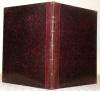 Les biscuits de porcelaine. Orné de 36 gravures.Bibliothèque des Arts décoratifs.. Ujfalvy-Bourbon, Ch.-E. de.