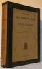Recueil des ordonnances des Pays-Bas Autrichiens. Troisième série. 1700-1794. Tome dixième contenant les ordonnances du 4 janvier 1770 au 22 décembre ...