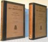 Recueil des ordonnances des Pays-Bas. Règnes d'Albert et d'Isabelle 1597-1621. 2 Volumes. Tome premier contenant les actes du 10 septembre 1597 au 30 ...