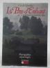 Le Pays-d'Enhaut. Les fromagers et l'avenir des Alpes. Préface de Georges André Chevallaz, photographies de J. Lugrin.. QUARTIER, Claude.
