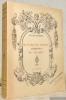 Olivier de Serres, Seigneur de Pradel.Préface par M. Emile Coste.. LAVONDES, A.