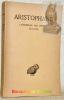 L'Assemblée des Femmes. - Ploutos. Texte établi par Victor Coulon et traduit par Hilaire van Daele. Oeuvres complètes tome V. Collection des ...