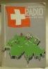 Radio Jahrbuch - Annuaire de la Radio - Radio annuario 1935.Hrsg. von der Schweiz. Rundspruch-Gesellschaft - Edité par la Société Suisse de la ...