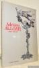 Adriano Alloati opere 1937-1974..