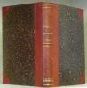 Bulletin  de la Société Belge d'Astronomie. Année 1908 (13e année)..