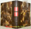 L'Autriche. Couverture de Samivel. Orné de 167 héliogravures.. DAUZAT, Albert.
