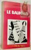 Le Bauhaus.. HUMBLET, Claudine.