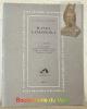 """Wanda Landowska : J. S. Bach. Concerto italien - Fantaisie chromatique et fugue - Partita en si bémol majeur - Toccata en ré majeur.""""La Voix de son ..."""