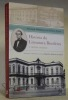 Història da Literatura Brasileira e outros ensaios.Organizaçao, apresentaçao e notas Roberto Acizelo de Souza.. DE SOUSA SILVA, Joaquim Norberto.