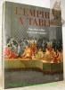 L'Empire à table. Sélection et commentaires des illustrations de Nicole Blondel.. NISBET, Anne-Marie. - MASSENA, Victor-André.