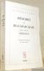 """Mémoires de Beaumarchais dans l'affaire Goezman. Introduction et chronologie par Valentin Lipatti. Collection """"Littérature"""".. Beaumarchais."""